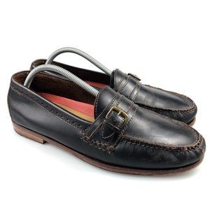 Cole Haan Mens Grand OS Pinch Leather Loafer 10.5